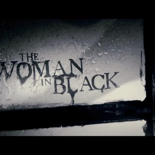 Nooky Lisle - Woman in black