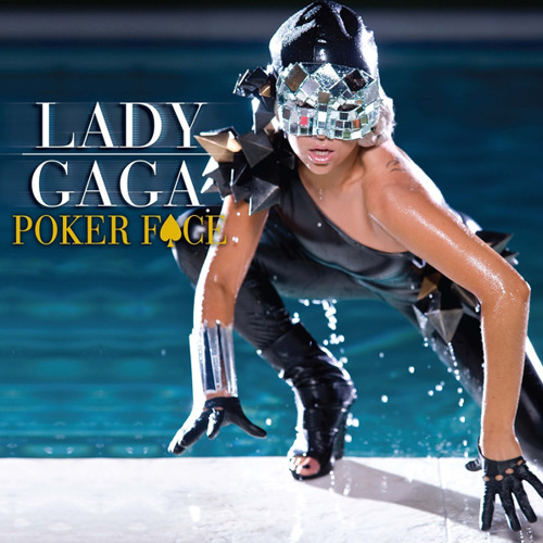 SHOWstudio Poker Face by Nick Knight