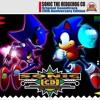 40 Sonic Boom