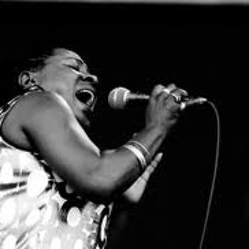 Sharon Jones - Better Things To Do (Kashoo revamp)