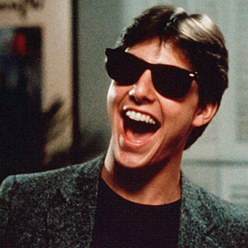Help Me Tom Cruise, My Legs!