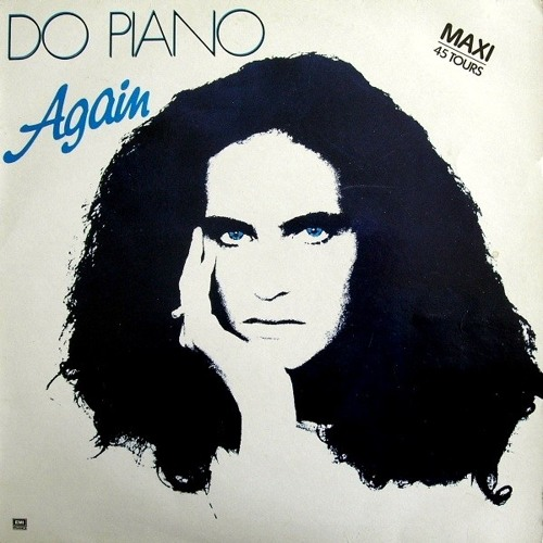 Do Piano - Again (Felipe Sá High BPM Redo)