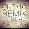 Trip Lee - One Sixteen (feat. KB & Andy Mineo) [Mark Laukkanen remix]