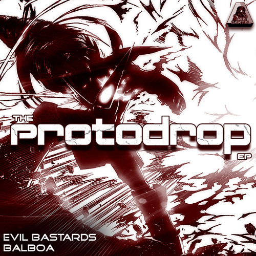 [ICR 007] Baloba & Evil Bastards- The Protodrop EP