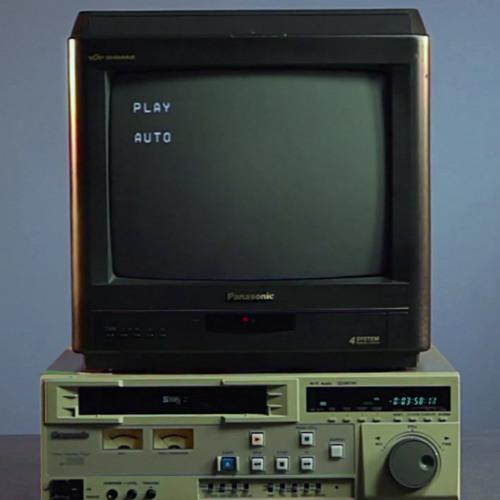 AG-8600 VHS Mix (download in description)