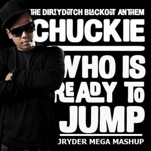 Who Is Ready To Jump (JRyder Mega MashUp)