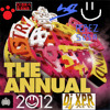 The Annual 2012 XPR Guest MiX