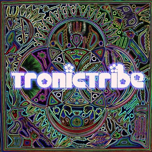 TronicTribe - Manonkey