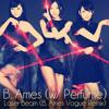 Laser Beam Ha [Vogue Mix] (Feat. Perfume)