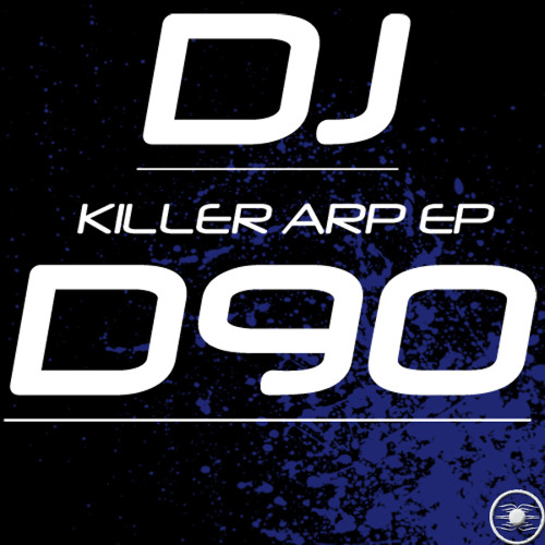 Killer Arp EP [Out now on Beatport]