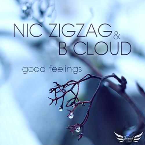 Nic ZigZag & B Cloud - Good Feelings [AERIAL015]