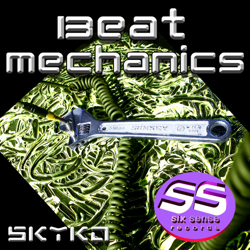 Beat Mechanics_Skyko_Preview