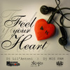Dj Mis Pam & Dj Lil`Antoni - Feel Your Heart (Maximum Rec.) 2012 (Snippet)