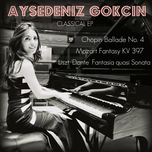 Mozart Fantasy KV 397