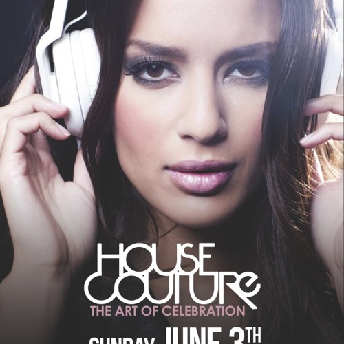 HOUSE COUTURE 3th of June BEACHCLUB FUEL