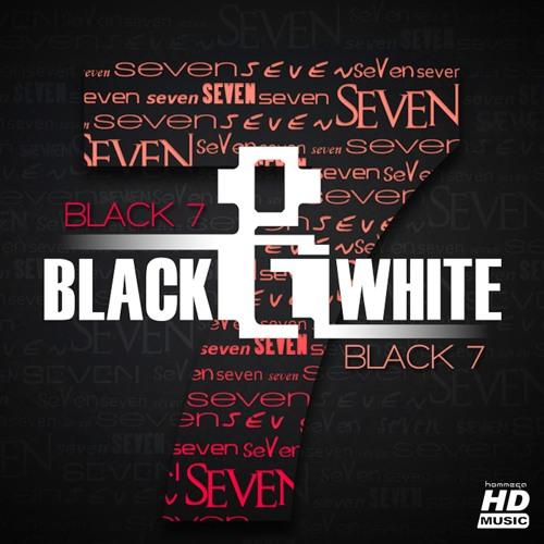 Black & White - Black7 ep (mini-mix)