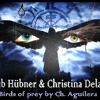 Jakub Hubner & Christina Delaney - Birds Of Prey (Christina Aguilera Cover)