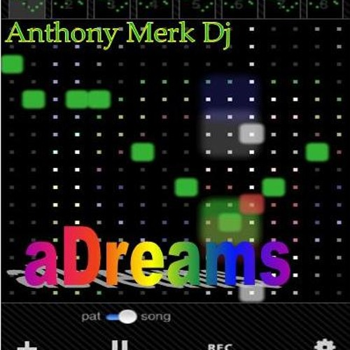 AnthonyMerk _ eDreams (Original Mix)  DEMO