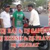 Chhatrapati Shivraj Ganesha - Electro Pro Mix - DJ RAJ AND DJ SANJAY SOLAPUR