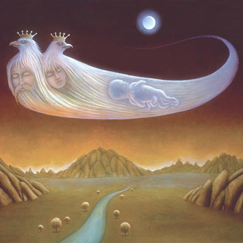 Il Sogno del Viaggio - a Symphonic Poem