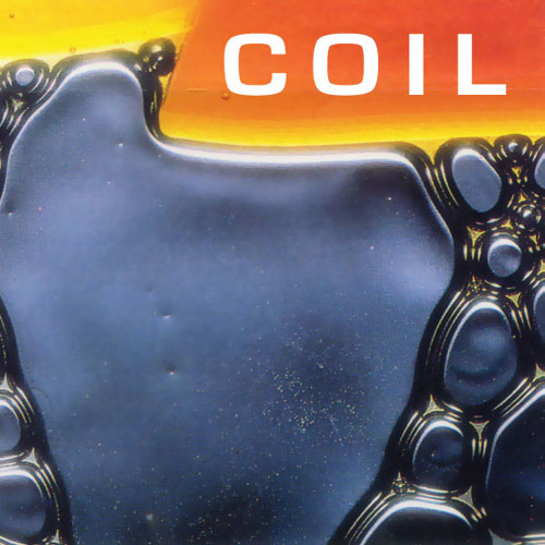 Inside Out (must be something more than this remix) - Coil 1994/5