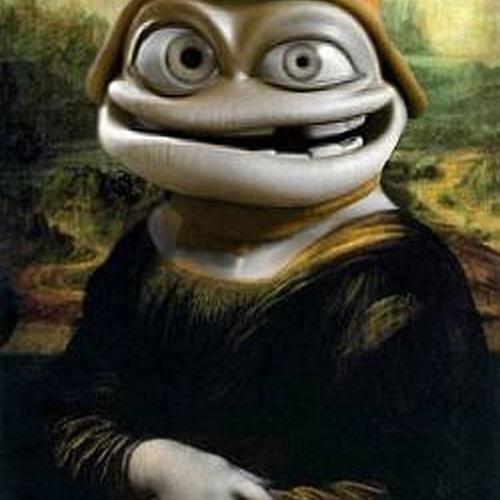 Dj Kinner - Crazy Frog The Techno Remix