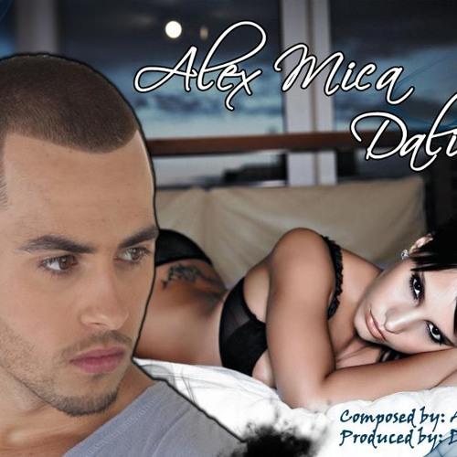 Alex Mica - Dalinda (Liron Abutbul Remix)