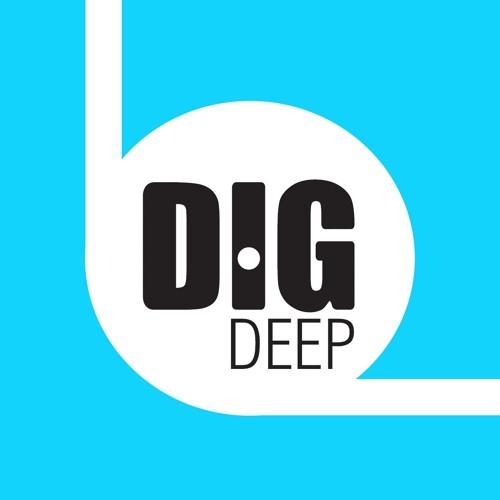 Dig Deep Podcast 003 - Mixed By Mark Halflite