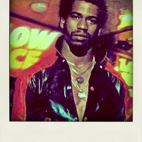 Kurtis Blow - The Breaks (DJ Las K Rework)
