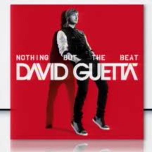 The alphabet - david guetta-Tono movil