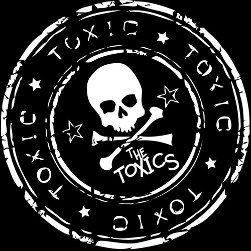 The Toxics-Saints In The City