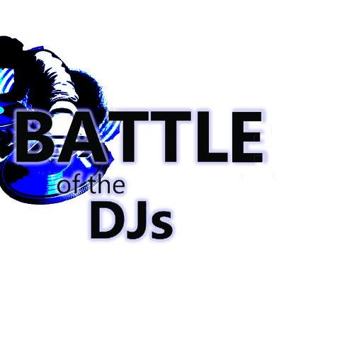 Hot Batle DJ's 2012  ( Dj Rozie MSN Vs Dj Gerald IMC Vs Dj Aly SBD )