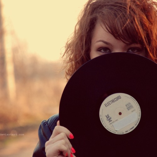 Vinyl Records (Prod. Vice Beats)