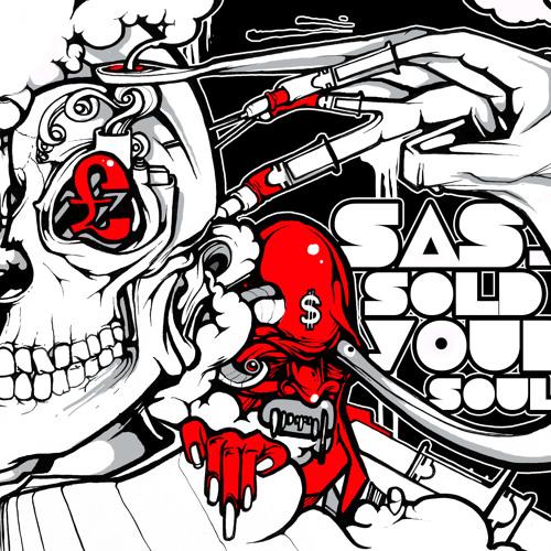 MC SAS-Sold Your Soul-ft Alison Roberts-slruk Free Download