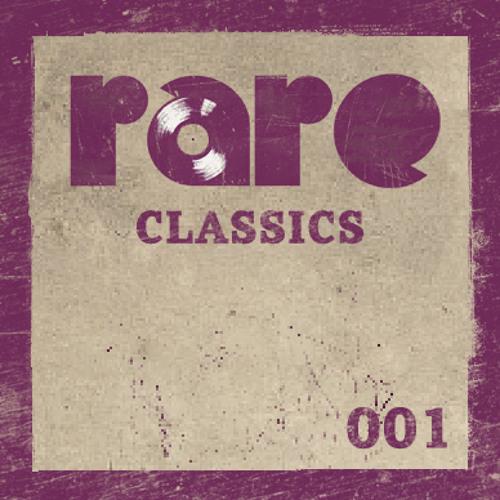 01 Phil White - Rare Mix