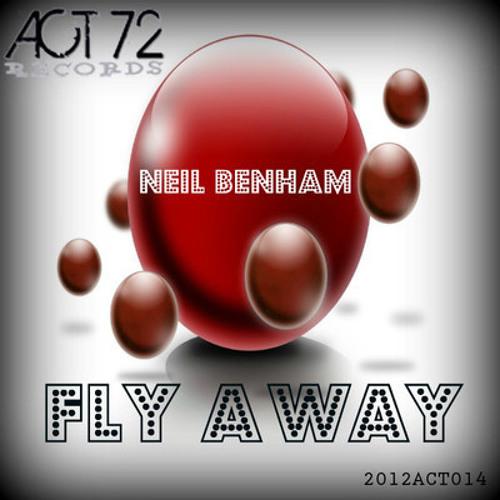 Neil Benham - Flypaper (original mix) vö 14.05.2012 ACT 72 Records