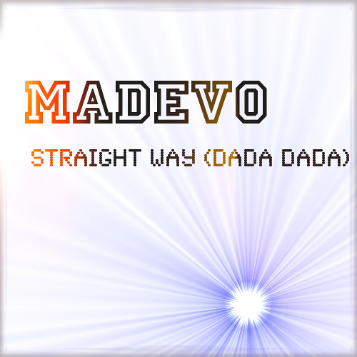 Straight Way (Dada Dada) Original Mix
