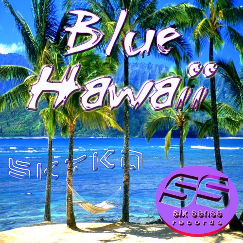 Blue Hawaii_Skyko_Preview