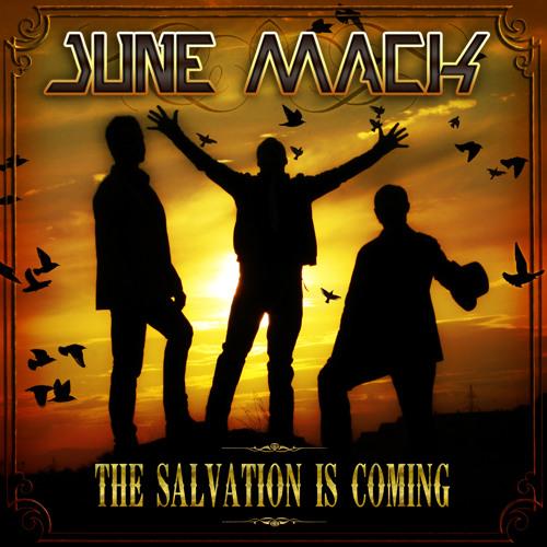 JUNE MACK 2- Wild jim