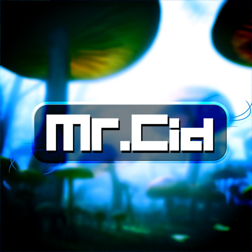 Mr.Cid - Warped Recordings artist showcase [Nubreaks.com] - Free Download!