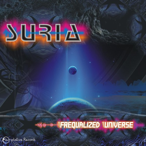 Suria - Soul Harvest (Recrystallized Records Frequalized Universe EP) demo LQ
