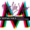 The Chipmunks and Chipettes Cover - Moves Like Jagger