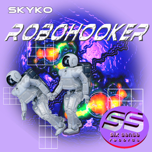 Robohooker_Chromepusher Mix_Preview