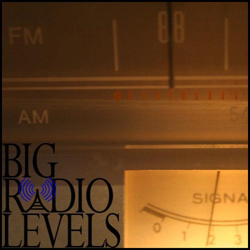 Big Radio Levels (Orson vs. Big Country vs. Avicii)