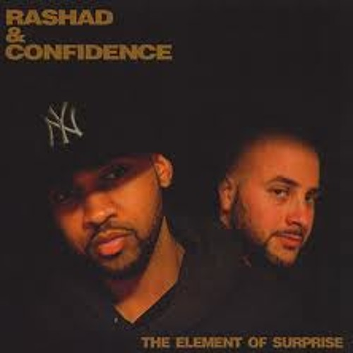 Rashad & Confidence - remix MMK