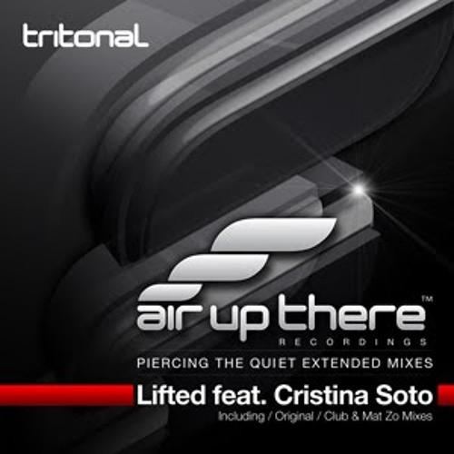 Tritonal feat. Cristina Soto - Lifted (Tangle & Mateusz Remix) 2nd Place Remix Comp. Winner