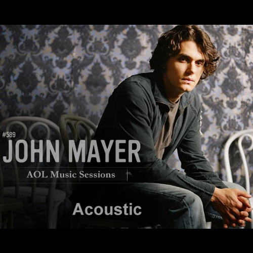 John Mayer - Heart of Life (Acoustic Cover) #MayerMonth