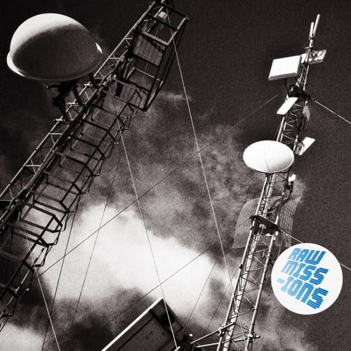 Slackk - Raw Missions EP [LOC009]