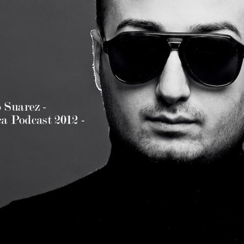 Oto Suarez - SR01 Podcast *Free Download*