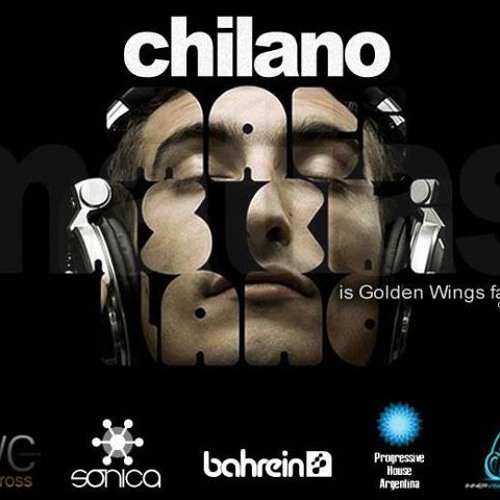 Matias Chilano@Golden Wings